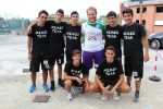 """Sport a Capri: Il Dodgeball del """"Memes Team"""" sfiora la vittoria al torneo Nazionale di Lucca"""