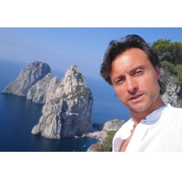 """Incontri l'altra Capri """"Suoni Silenti"""" a cura di Federico Guiscardo"""