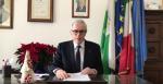 Il Presidente Ancim e Sindaco di Capri Gianni De Martino al Senato per il Disegno di Legge per le Isole Minori