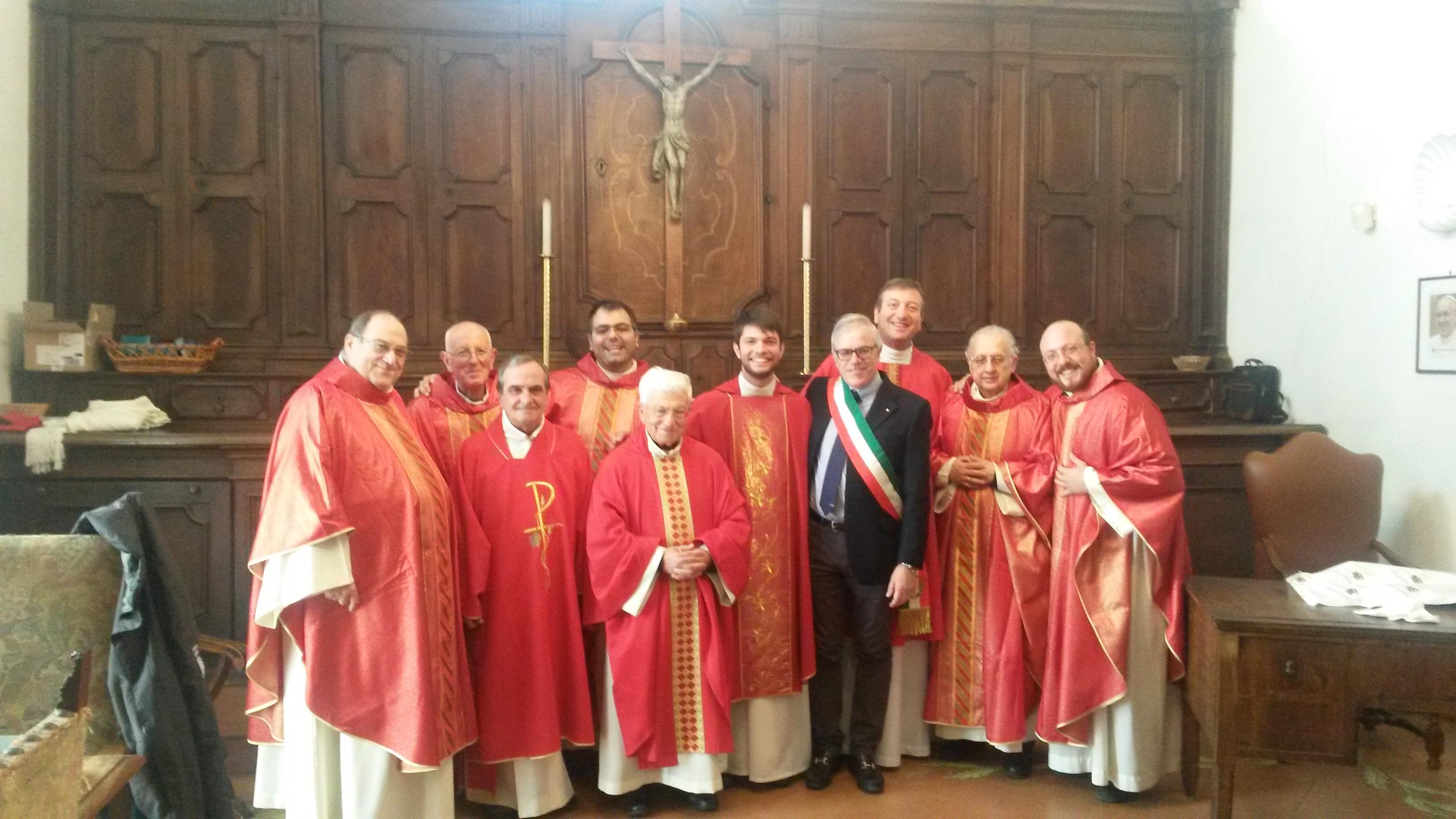 Santo Stefano Copatrono di Capri, emozione e soddisfazione in parrocchia (FOTO)