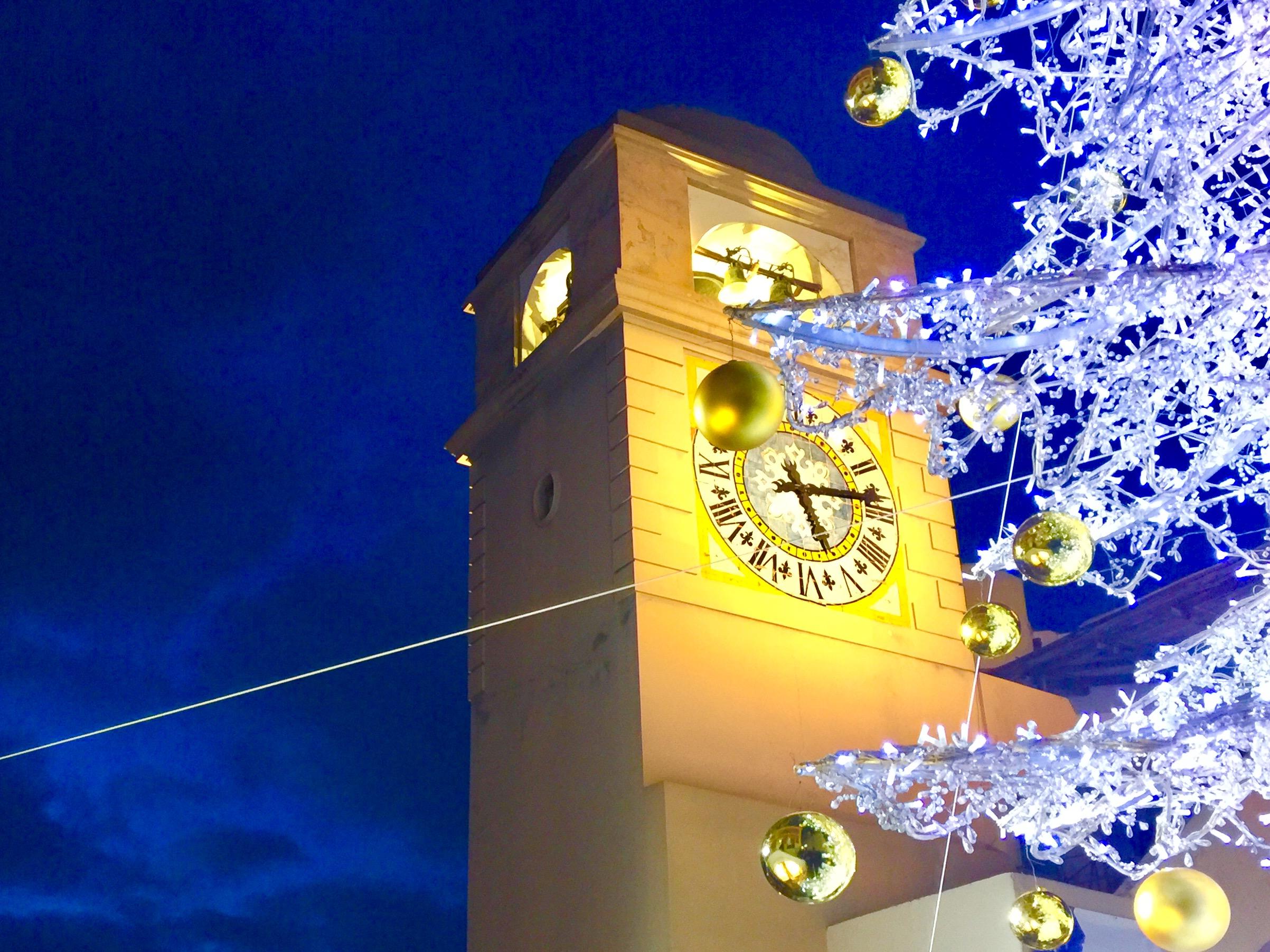 Capodanno a Capri: Sold Out per la notte più lunga dell'anno, Ristoranti e Locali Aperti