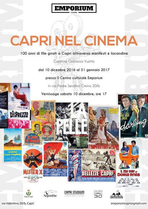 capri-cinema