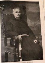 Capri: Sabato mattina la Conferenza e la Proiezione del Documentario su Padre Serafino Cimino