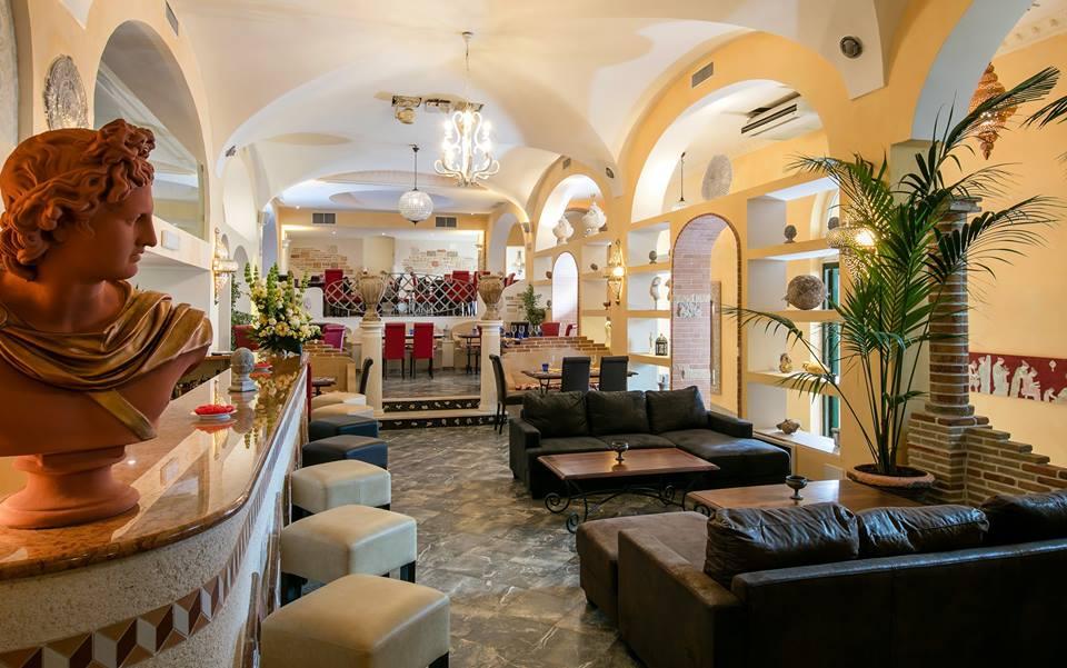 Capri: Il Cenone di Capodanno é al Ristorante Villa Jovis - Caprinotizie