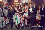 Capri é la scenografia della nuova campagna adv di Dolce&Gabbana (VIDEO)