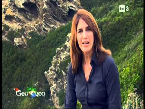 Capri protagonista della trasmissione Geo&Geo su Rai3  di Lunedì 30 Gennaio