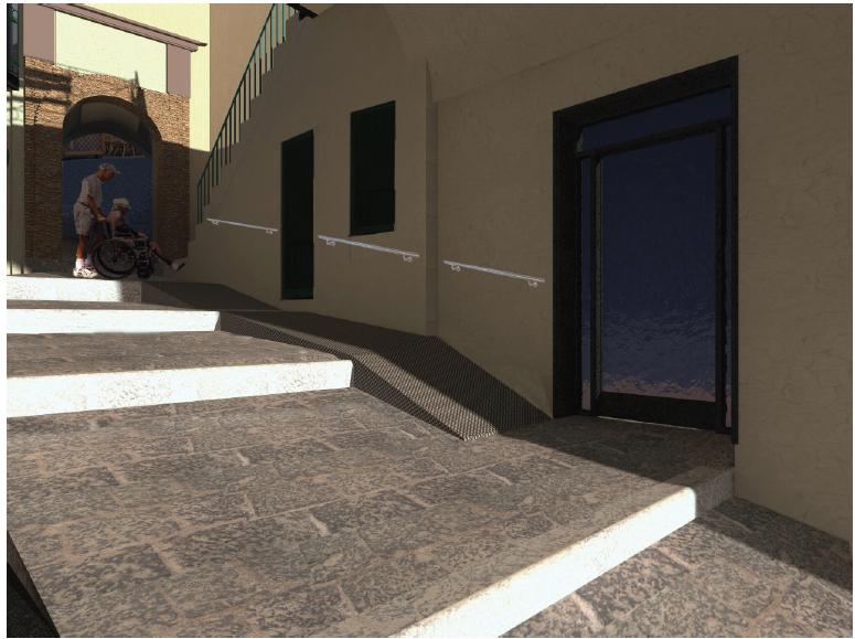 Capri contro le Barriere architettoniche: Incontri con le Associazioni e i progetti in esecuzione