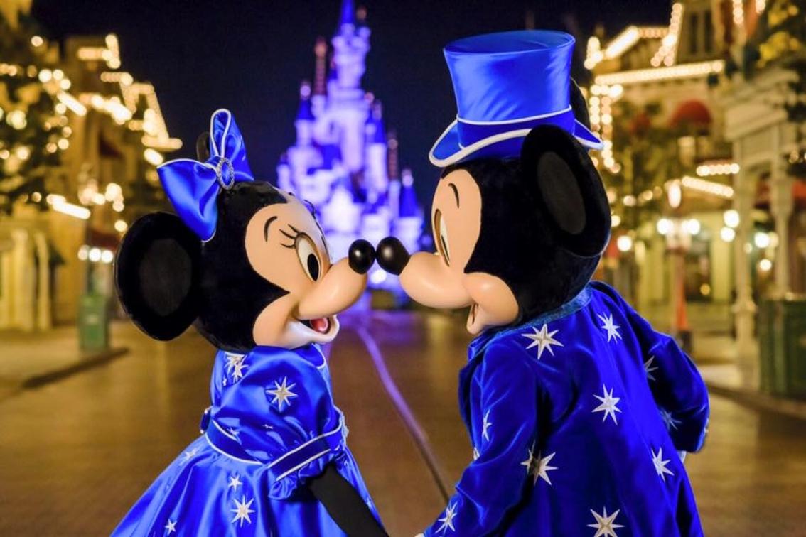 Il Carnevale di Capri, il programma completo ispirato al Magico Mondo della Disney