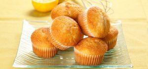 Tortini al limone di Capri