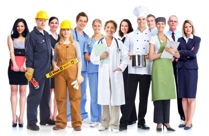 Abbigliamento e divise da lavoro, guida alla scelta migliore!