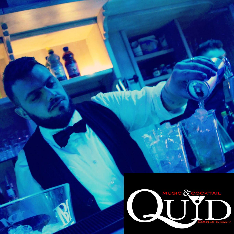"""Capri. Sabato 1 Aprile riapre il Quid, nuovo look per il """"Music & Cocktail Dandy's Bar"""""""