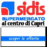 Sidis Supermercato Capri