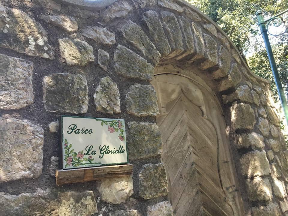 """Capri. Le Prime foto del """"Parco La Glorietta"""" il giardino di Fersen recuperato dai volontari"""