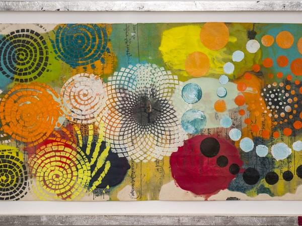 """Capri. Si inaugura il 27 Maggio la Mostra dell'artista Judy Pfaff presso la Galleria AICA """"Andrea Ingenito Contemporary Art"""""""