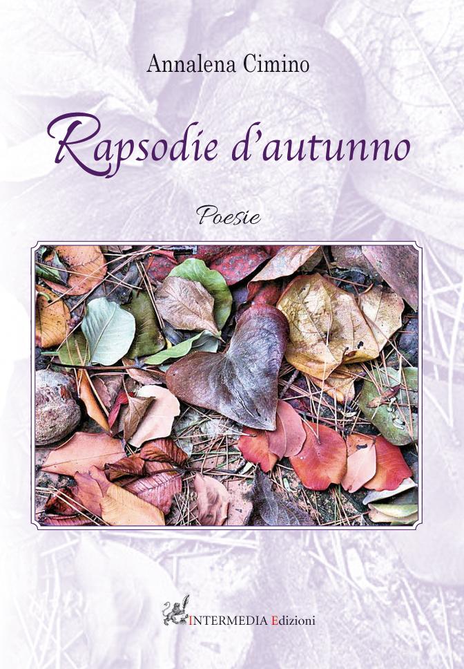 """Capri. Protagonista é la Poesia nella presentazione di """"Rapsodie d'Autunno"""" il nuovo libro di Annalena Cimino"""