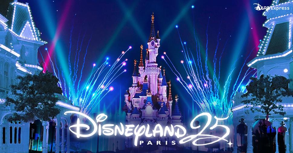 Promozione esclusiva da Disneyland Paris per i lettori di Caprinotizie