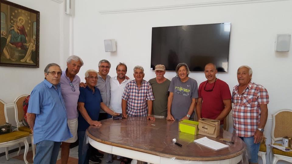 """Capri. Grazie alla soldarietà di residenti e turisti  raccolti i fondi necessari per la """"Joelette"""""""