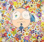 Capri. La Jap Pop di Takashi Murakami in Mostra dal 9 Luglio al 31 Agosto alla galleria Andrea Ingenito