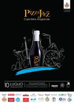 Capri. Tutto pronto per il  PizzaJazz 2017 (PROGRAMMA)