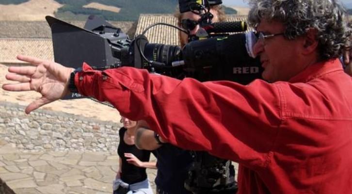 Martone gira a Capri il nuovo film ambientato durante la Grande guerra (Le anticipazioni)