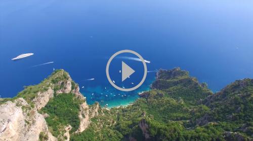 VIDEO CAPRI DRONE SOLARO