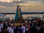 Capri: In diretta la Processione della Madonna della Libera