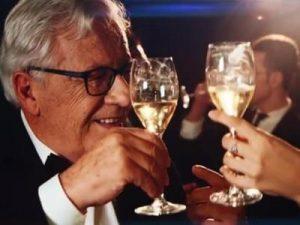 La storia della canzone Champagne di Peppino di Capri, intervista all'autore Depsa