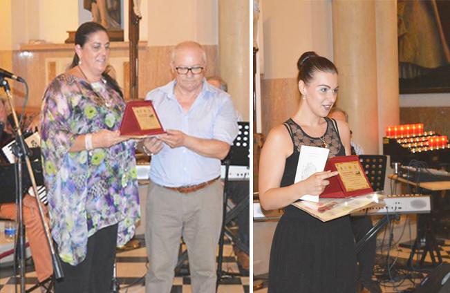"""Due poetesse capresi protagoniste della terza edizione di """"Poesia del Borgo"""" di Montignano"""
