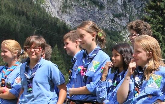 A Capri si Cercano Scout Over 19 per dare una mano a trasmettere i principi dello scoutismo ai giovani