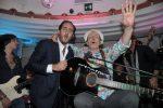 Capri. Confindustria Party alla Taverna Anema e Core ( Foto Gallery)