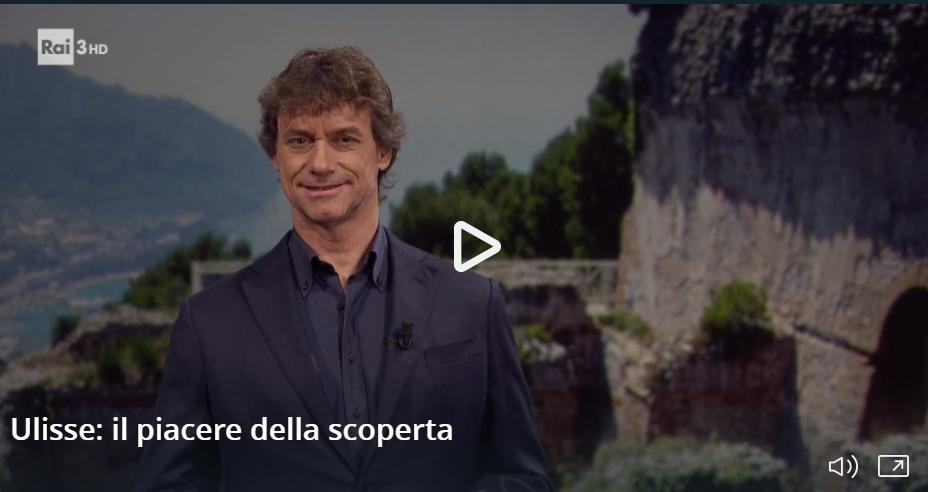 Record di ascolti per Alberto Angela nella puntata che parlava anche di Capri (VIDEO)