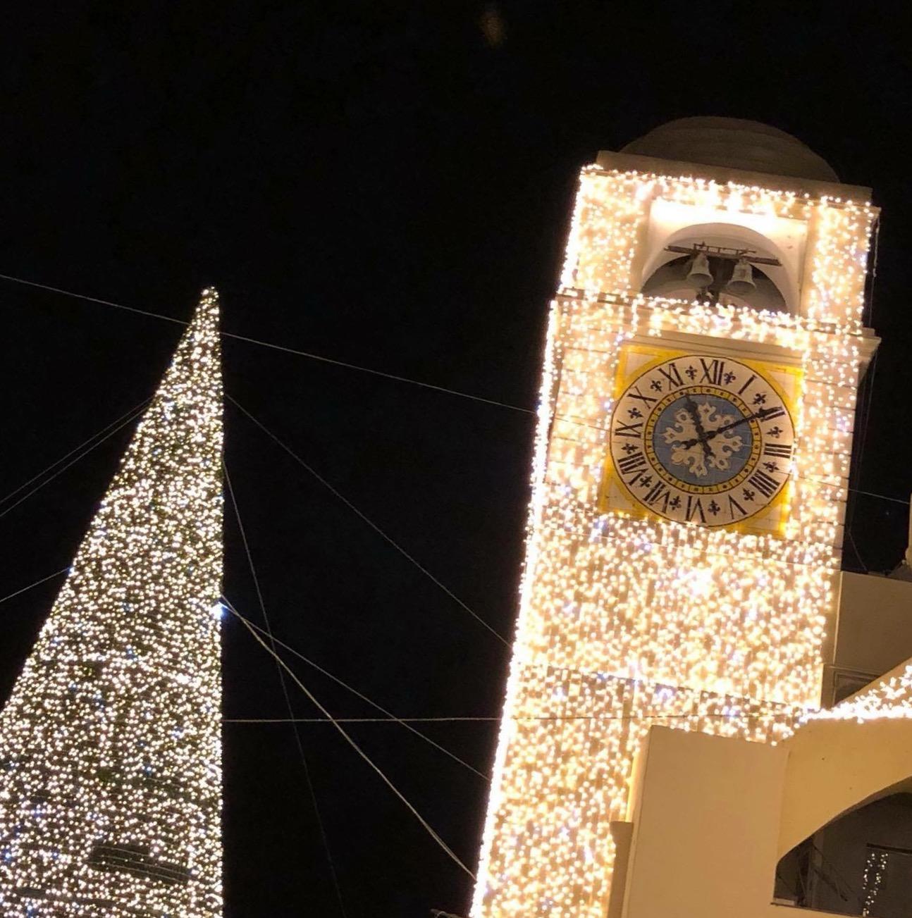 Natale e Capodanno a Capri 2017: Dove soggiornare, Hotel e B&b Aperti