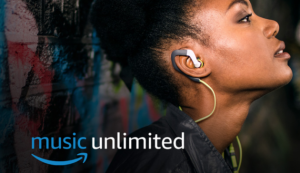 Amazon Music Unlimited in offerta: 50 Milioni di Brani per 3 mesi a 0,99€