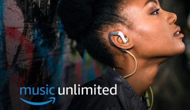 Amazon Music Unlimited in offerta: 50 Milioni di Brani per 3 mesi a 0,99€