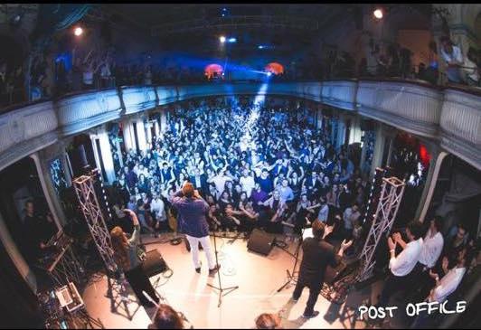 L' Anema e Core va in tournée da Capri in giro per il Mondo con un Tour da non perdere (VIDEO)