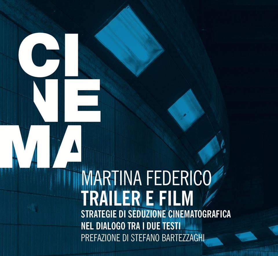"""Capri. Presso la Sala Consiliare del Comune la presentazione il libro di Martina Federico """" Trailer e Film"""""""