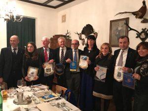 """Capri, Vienna e Linz..a dialogo di emozioni"""" nuovo evento internazionale del Rotary di Capri"""