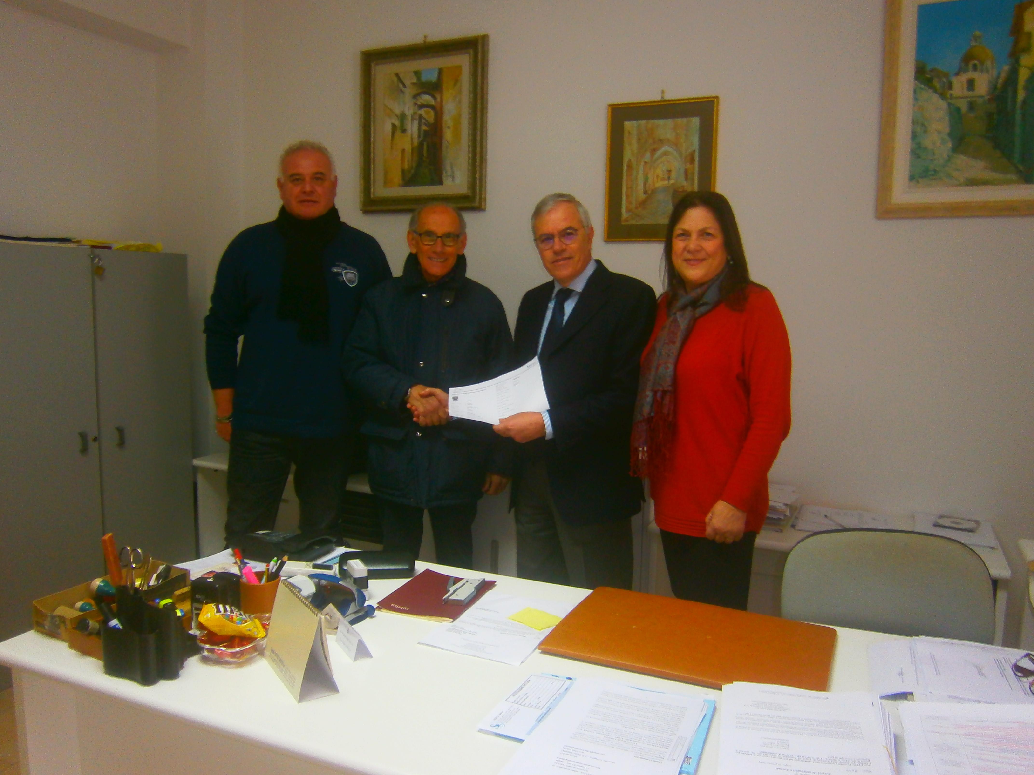 Capri. Carta di Identità elettronica, attivato il servizio presso gli uffici demografici di Capri