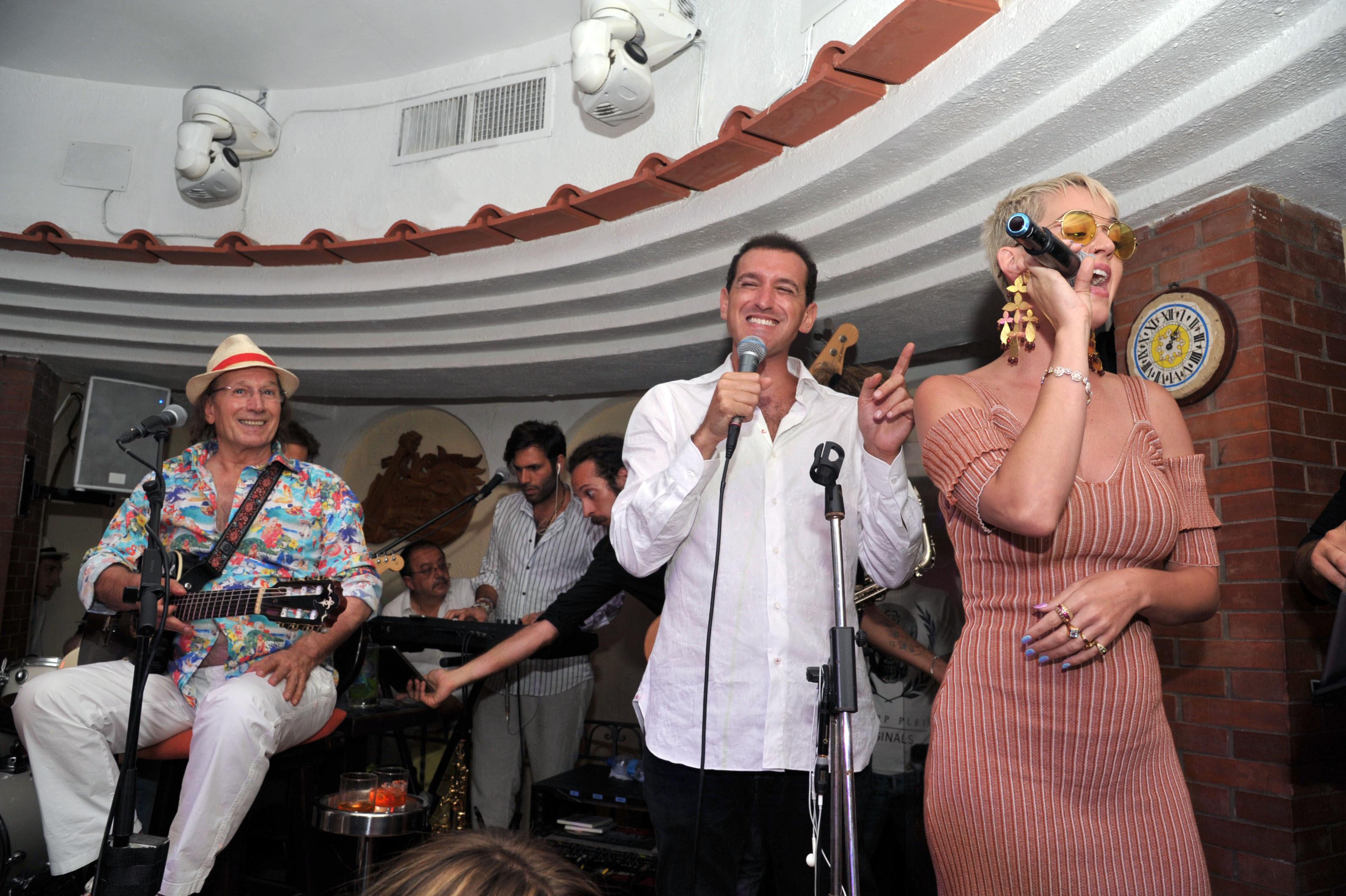 Capri. La Taverna Anema e Core inaugura la nuova stagione turistica 2018