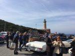 """Capri. Raduno auto d'epoca """"Capri Grand Prix"""" nuovo evento del Rotary di Capri (Programma)"""