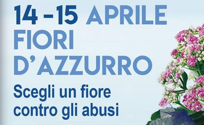 """Capri. Telefono Azzurro in Piazza contro gli abusi su bambini e adolescenti """"Scegli un fiore contro gli abusi"""""""