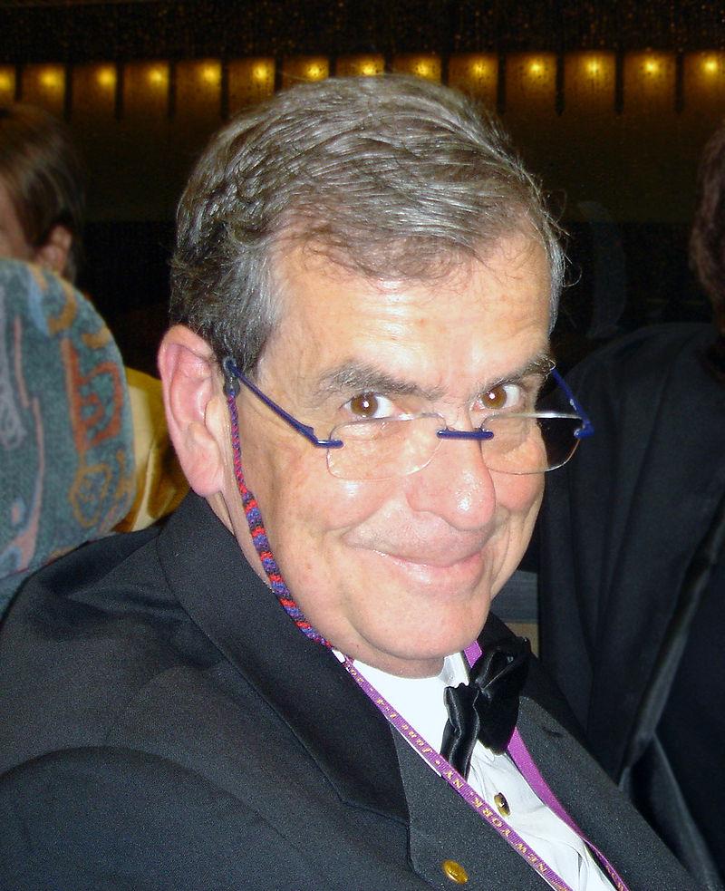 A Capri il Premio Nobel 2004 per la Chimica Aaron Ciechanover al meeting sulla Biologia dei Tumori