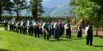 """""""Peace for the world"""": da Postal a Capri per commemorare la Grande Guerra con la Musica"""