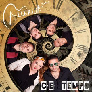 """Esce in Preorder sui migliori digital store """"C'è tempo"""" il nuovo singolo degli Allerija"""