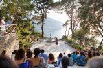 "Capri. Villa Lysis ""Filtro D'amore"", reading teatrale con Laura Pagliara ed Aurelio De Matteis"