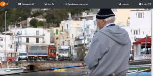 L'isola di Capri nel Reportage andato in onda sulla seconda tv tedesca Zdf ( VIDEO)