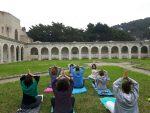 Capri. La Contemplazione Certosina incontra la Meditazione Yoga