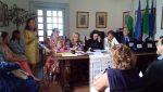"""Capri. Grande successo per il premio internazionale di Poesia """" A Pablo Neruda"""""""