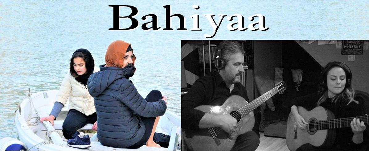 """Capri. """"Bahijaa"""" Il discusso Cortometraggio sull'immigrazione, diventa una canzone nella giornata mondiale del rifugiato"""