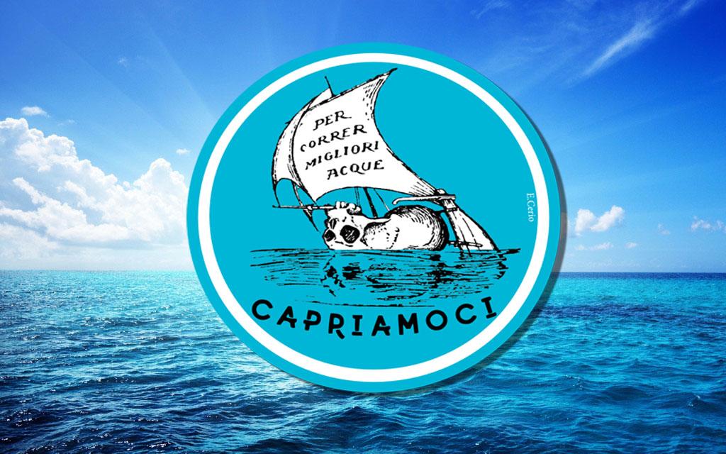 """""""Rispetto verso nostra madre Capri"""" nasce Capriamoci l'associazione a tutela del mare di Capri"""
